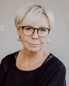 Brigitte Benscheidt
